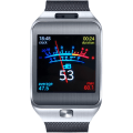 Audiometer for Samsung Gear 1.0