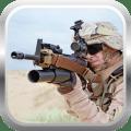 Military Base Sniper Shooter 5.0