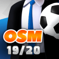 Online Soccer Manager (OSM) 19/20 - Football Game 3.4.42.3