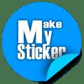 Make My Sticker -  easy sticker maker 5.0