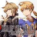 WAR OF THE VISIONS FFBE 1.1.0