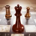 Chess 3D - Logic Board Puzzle Game Simulator 1.0.0