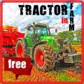 Tractor In Farm 1