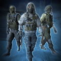 FPS Crossfire Ops Critical Mission 1.2c
