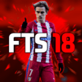 FTS18 android 2.09