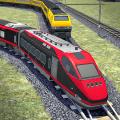 Train Racing - train games 3.0