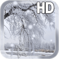 Snow Tree Live Wallpaper 1.1