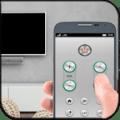 Remote Control for TV 2.3.6.12.01.2014