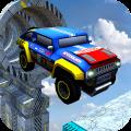 Superhero Speed Prado Stunt Games 1.1