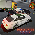 Drag Drive : Traffic Zone of City Traffic Racer 17 1.6