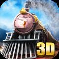 Real Euro Train Simulator -  3D Driving Game 2020 1.04c