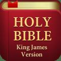 King James Bible (KJV) - Free Bible Verses + Audio 2.8.7