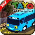 Awesome Tayo Bus Adventure Addictive Bus Game 1.0
