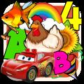 Kids Learn Alphabet 1.3.9