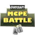 FortCraft Battle Royale for MCPE 1.0