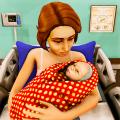 Virtual Pregnant Mom Baby Care - Mother Simulator 1.10