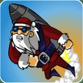Rocket Santa: Christmas Game 1.0