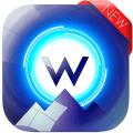Live Wallpaper, AMOLED, 3D Animated GIFs: Walloop 3.2