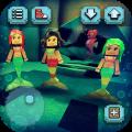 Mermaid Craft: Ocean Princess. Sea Adventure Games 1.13-minApi23