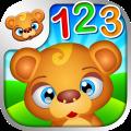 123 Kids Fun Numbers - Go Math 1.11