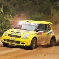Nitro Rally Time Attack 2.0