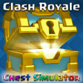 Chest Sim for Clash Royale 3.0