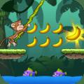 Banana Monkey - Banana Jungle 1.1.3