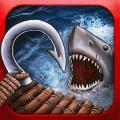 Raft Survival: Ocean Nomad - Simulator 1.161