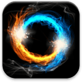 Fire & Ice Live Wallpaper 1.0.6