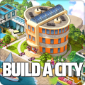 City Island 5 - Tycoon Building Simulation Offline 1.8.8