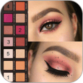 i learn to make up (face, eye, lip) 11.0.13