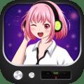 Anime Radio Music: J-pop, J-rock, Soundtracks 1.1.0