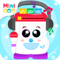 Baby Radio Toy. Kids Game 1.1