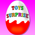 Surprise Eggs - Kids Toys Game 11
