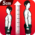 Increase Height Workout - Height Increase, Taller 1.0.7