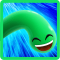 JELLY slither.io skin 1.2
