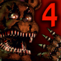 Five Nights at Freddy's 4 Demo 1.1