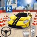 Advance Parking Car - City Car Drive and Park Game 1.5