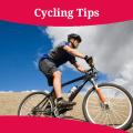 Cycling Tips 1.0