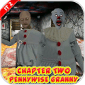 Pennywise Evil Clown Granny - Chapter Two ( IT 2) 1.7.5