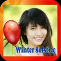 Winter Solstice Photo Frames (冬至) 1.0