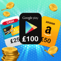 PlaySpot UK - Make Money Playing Games 4.0.16