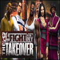 Def Jam - Fight For Ny The Takeover 1