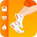 Pedometer Pacer - Step Tracker and Calorie Counter 1.0