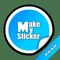 Make My Sticker -  easy sticker maker 6.0