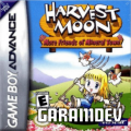 Harvest Moon - More Friends of Mineral Town 2.0