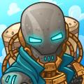 Steampunk Defense: Tower Defense 20.23.322