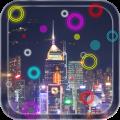 Night City Live Wallpaper 1.2