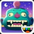 Toca Mystery House 2.0-play