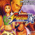 King of Fighters EX, The - NeoBlood 2.0